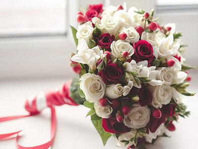 6 ошибок при выборе букета невесты