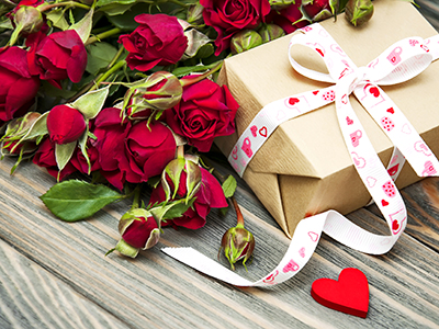 Советы при выборе цветов в подарок