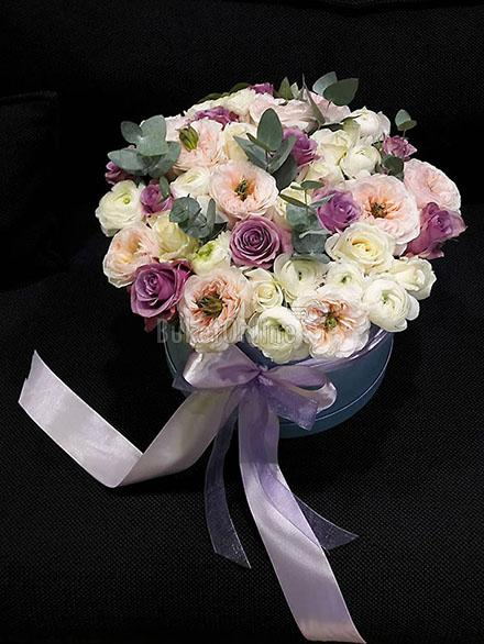 цветы с доставкой - Елисейские поля