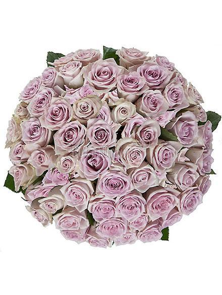 Букет Леди Босс / доставка цветов бесплатно по Москве (в пределах МКАД).