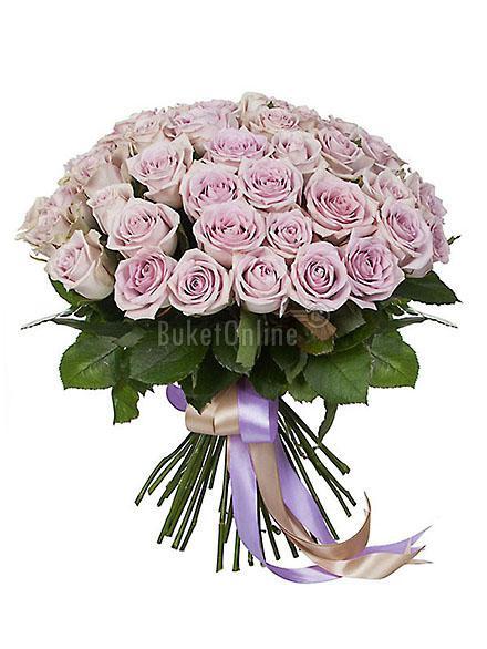 доставка цветов по Москве - Леди Босс