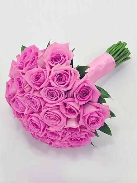 Букет Мисс совершенство / доставка цветов бесплатно по Москве (в пределах МКАД).