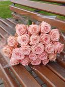 Букет роз сорта ''Казанова''