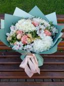 Мелодия души - букет к свадьбе