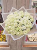 Розы с выбором цвета