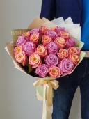 Букет роз ''Классика''
