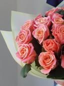 21 роза мисс Пигги