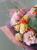 Букет цветов - ''Элиза''