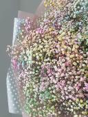 Гипсофила - букет цветов
