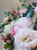 Корзина цветов - ''Предложение''